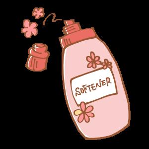 もっと柔軟剤の香りを残したい!どうすればいい?